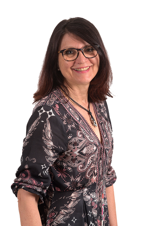 Annik Simonin : Aménagement et organisation